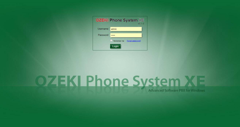 Ozeki VoIP PBX - How to setup an echo/sound test in Ozeki